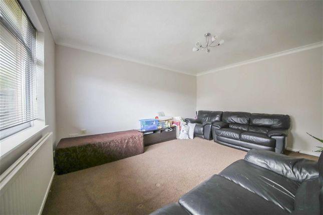 Thumbnail End terrace house for sale in Norfolk Close, Clayton Le Moors, Lancashire