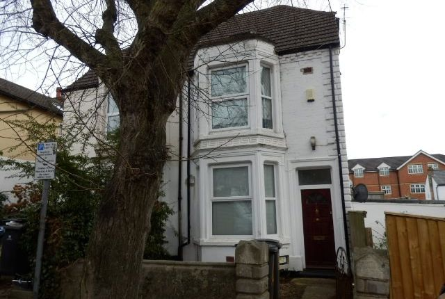Thumbnail Semi-detached house to rent in Peterborough Avenue, High Wycombe