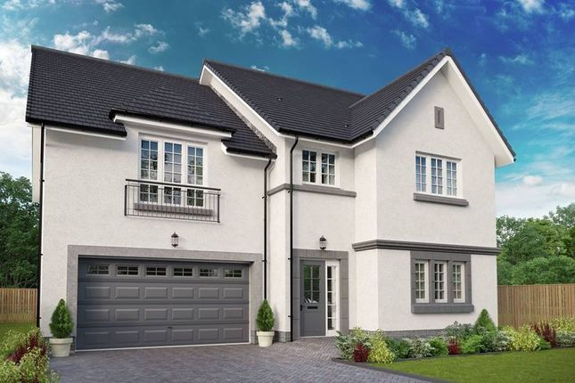 """Thumbnail Detached house for sale in """"The Garvie"""" at Milltimber"""