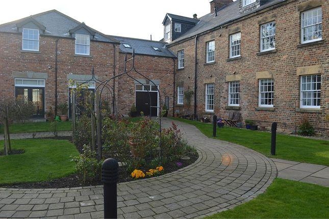Thumbnail Flat for sale in Springfield, Stokesley, Middlesbrough, North Yorkshire