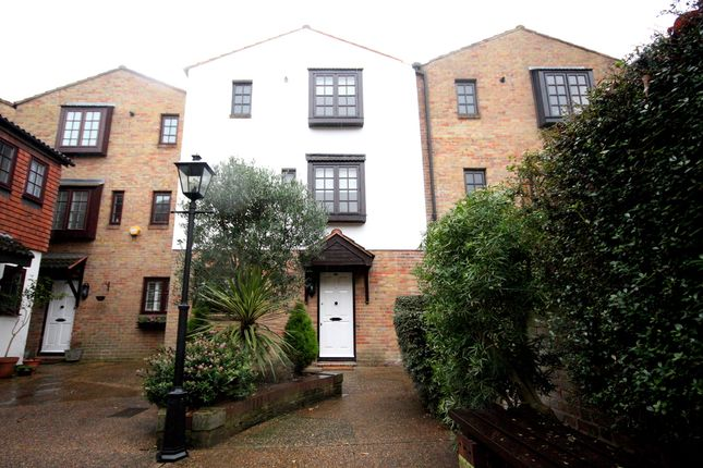 Terraced house to rent in The Farthings, Kingston Upon Thames
