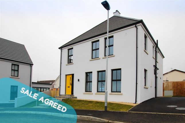 4 bed detached house for sale in 3 Cumberview, Main Street, Claudy BT47