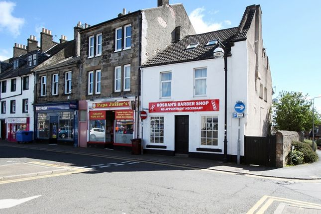 Commercial property for sale in 48 High Street, Inverkeithing, Fife