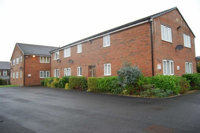 Thumbnail Flat to rent in Sefton Court, Bury, Greater Manchester