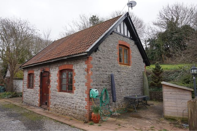 Thumbnail Cottage for sale in Banwell Road, Weston-Super-Mare