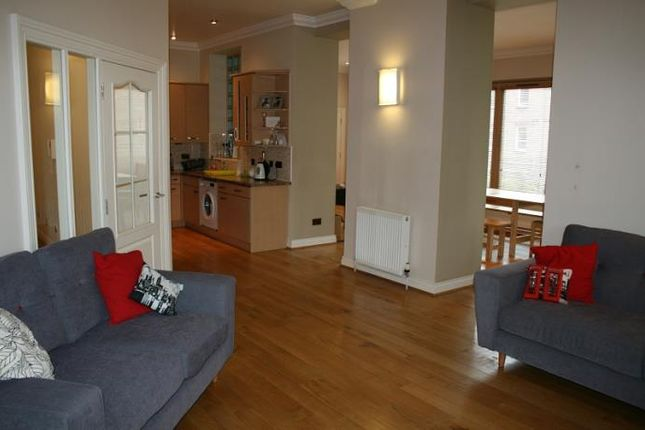 Thumbnail 2 bed flat to rent in Caird House, Scrimgeour Place, Dundee