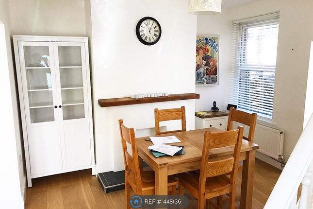 Thumbnail End terrace house to rent in Gerrard Street, Lancaster