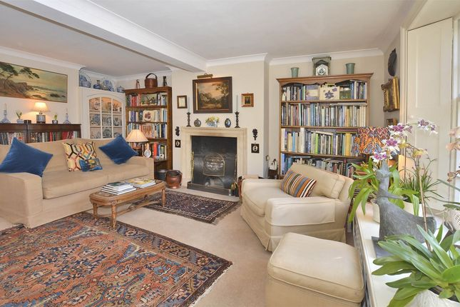 Thumbnail End terrace house for sale in Belvedere, Bath