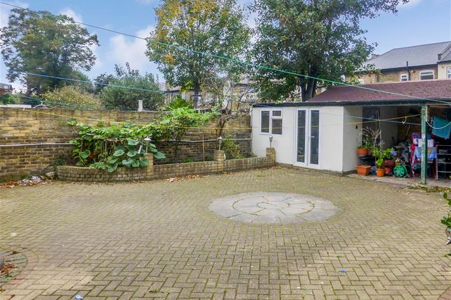 Thumbnail Semi-detached house for sale in Davidson Terraces, Windsor Road, London