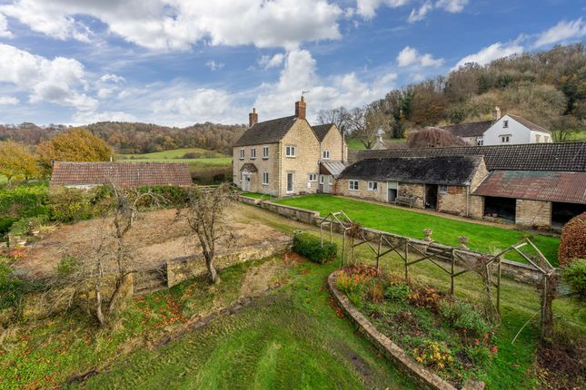 Thumbnail Detached house for sale in Owlpen, Dursley