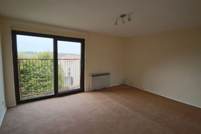 Thumbnail Flat to rent in 6 Kildonan Court, Wishaw