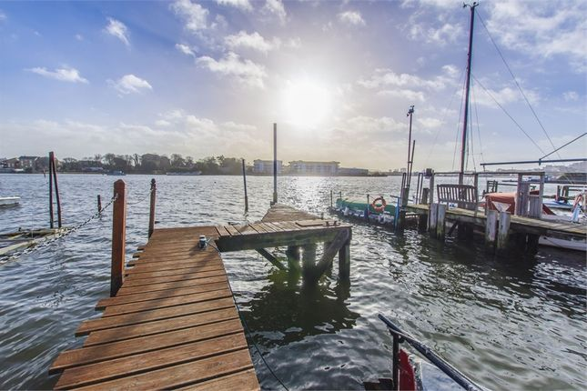 Thumbnail Detached house for sale in Priory Road, St Denys, Southampton, Hampshire