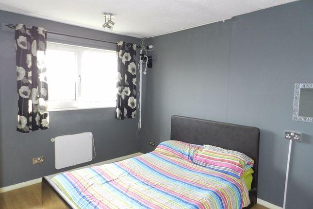 Bedroom One of Church Acre, Brackla, Bridgend CF31