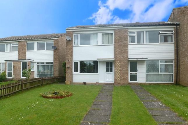 Thumbnail Semi-detached house to rent in Knaves Hill, Leighton Buzzard