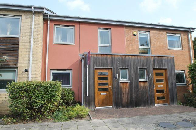 Thumbnail Terraced house to rent in September Courtyard, Seasons Edge, Gateshead, Tyne & Wear