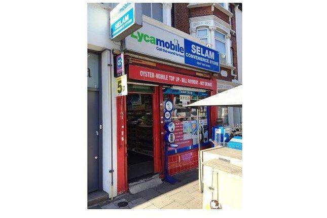 Retail premises for sale in Islington N7, UK