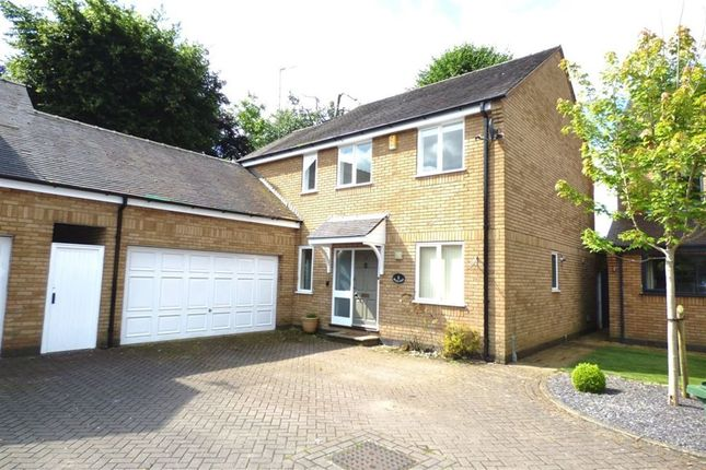 Thumbnail Detached house to rent in Devisdale Court, St Margarets Road, Bowdon