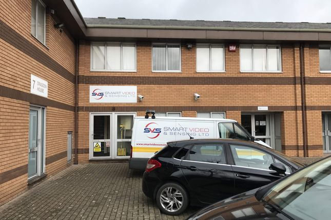 Thumbnail Office for sale in Hussar Court, Westside View, Waterlooville