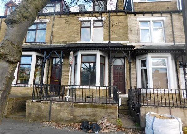 Thumbnail Terraced house for sale in Horton Grange Road, Bradford