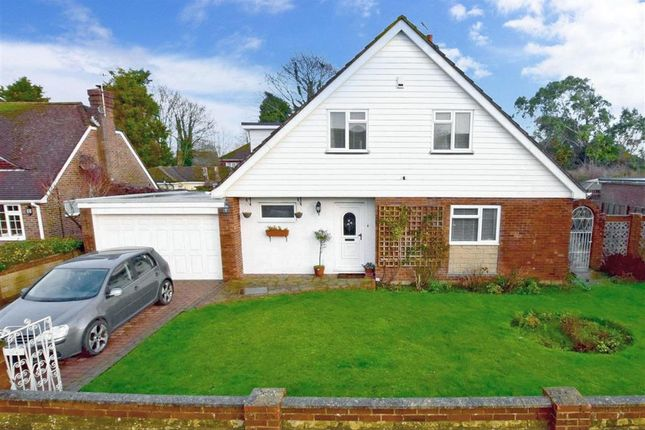 Thumbnail Detached house for sale in Blenheim Road, Littlestone, Kent