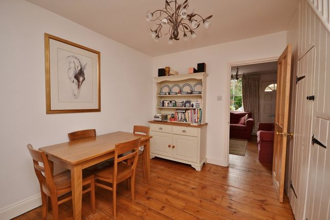 Dining Room of Wolsey Grove, Esher KT10