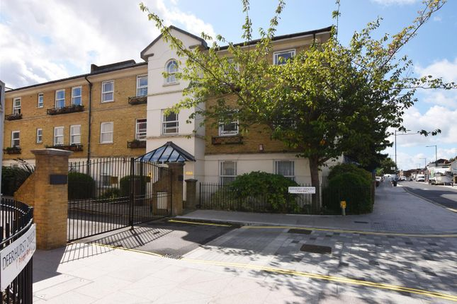 Thumbnail Flat to rent in Deerhurst Crescent, Hampton Hill, Hampton