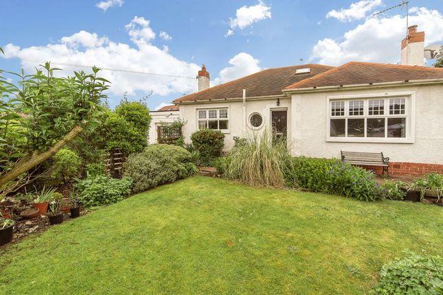 Thumbnail Detached bungalow for sale in 'carina', 47 Dunbar Road, Haddington