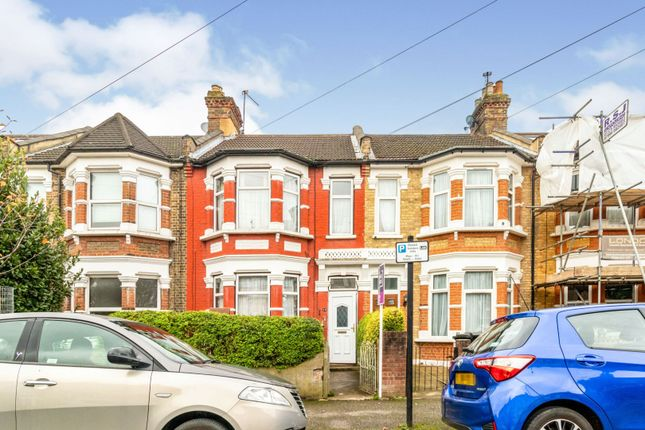Thumbnail Terraced house for sale in Hartley Road, London