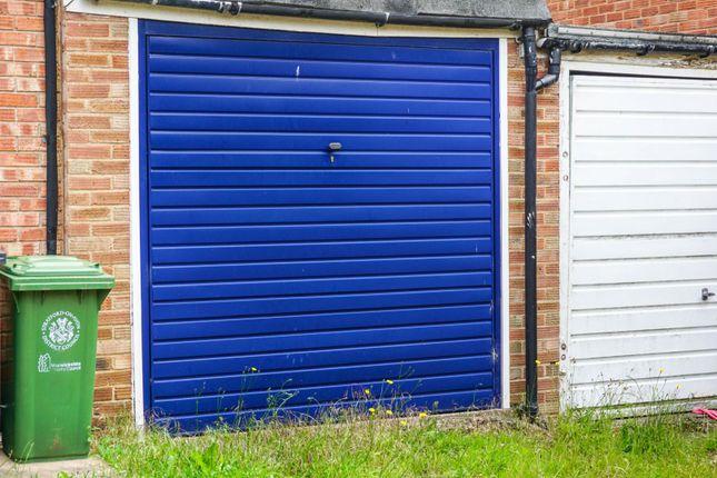 Garage of Alne Close, Henley-In-Arden B95