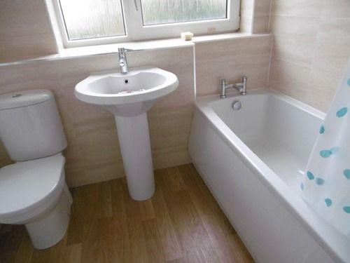 Bathroom of Gilmerton Dykes Terrace, Edinburgh EH17