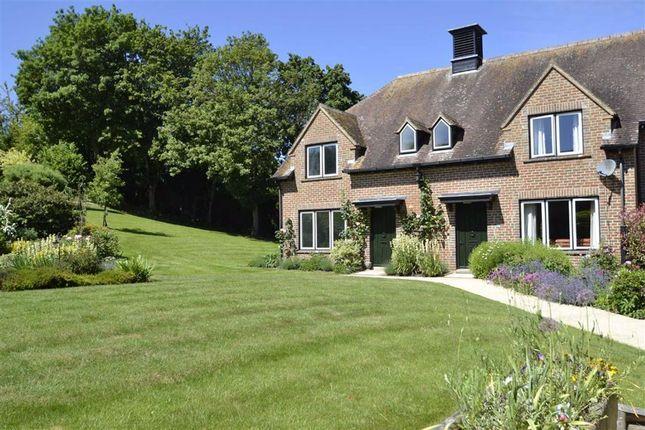 2 bed cottage for sale in Hildesley Court, East Ilsley, Berkshire RG20