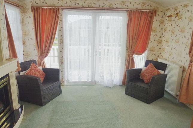 Front Room of Lakeside Residential Park, Vinnetro, Runcton, Chichester PO20