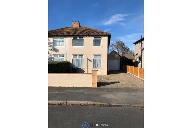 2 bed semi-detached house to rent in Bude Road, Bristol BS34