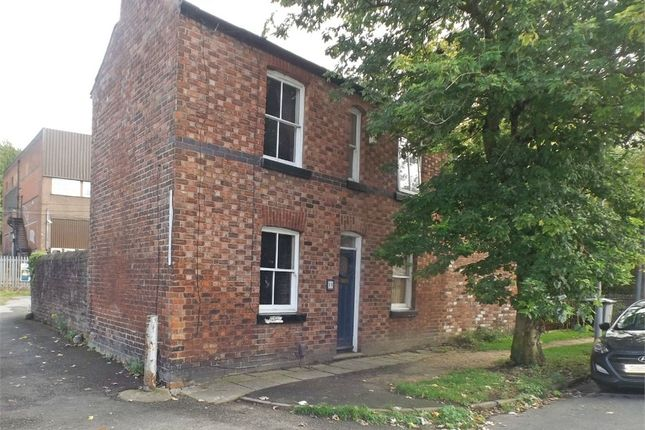 Thumbnail Detached house for sale in Old Mill Lane, Macclesfield, Cheshire