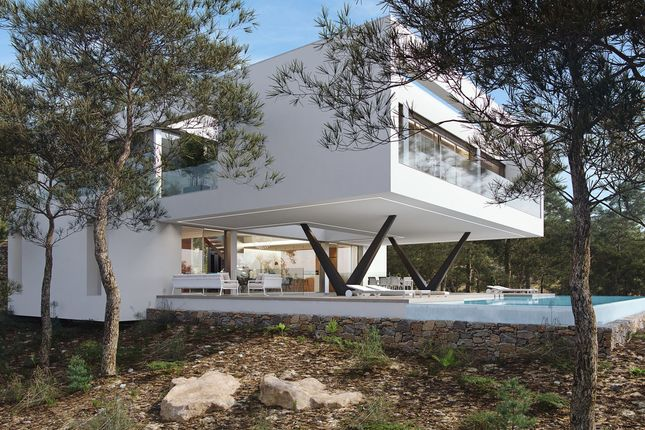 Thumbnail Villa for sale in Campoamor, Alicante, Spain