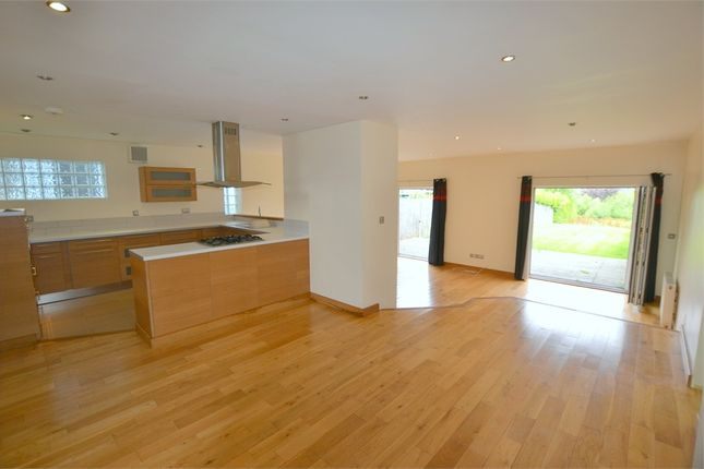 Thumbnail Detached house for sale in Treyew Road, Truro