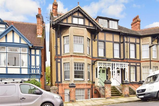 Flat for sale in Dover Street, Ryde, Isle Of Wight