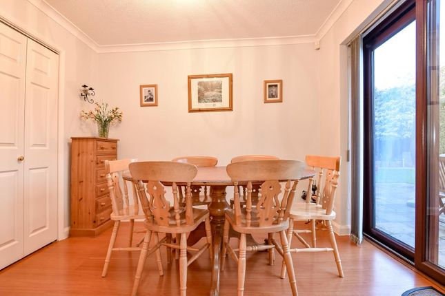 Dining Room of Tamar Crescent, Greenwood Homes OX26