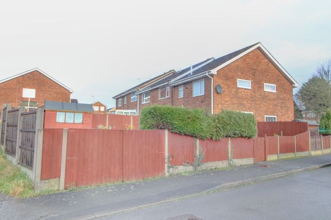 Thumbnail Semi-detached house for sale in Valley View Drive, Bottesford, Scunthorpe