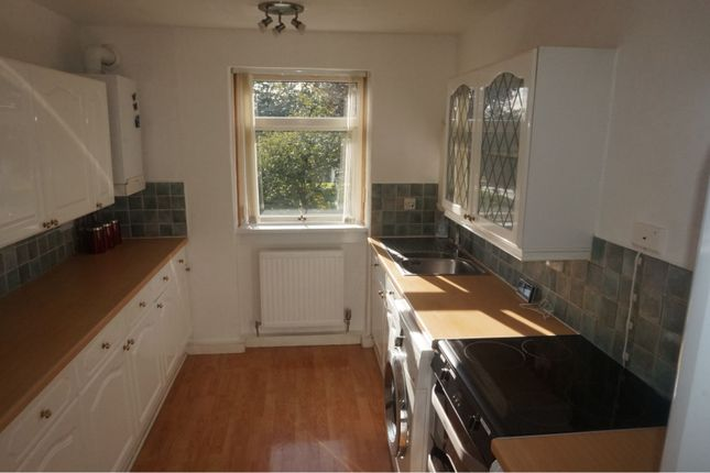 Thumbnail 3 bed flat to rent in 68 Parkneuk Road, Glasgow