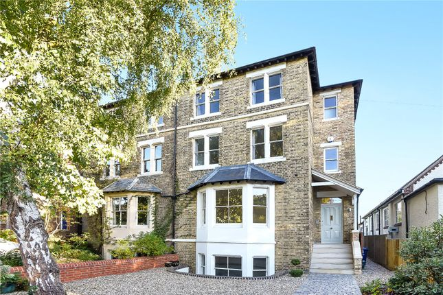 Thumbnail Semi-detached house to rent in Leckford Road, Walton Manor, Oxford