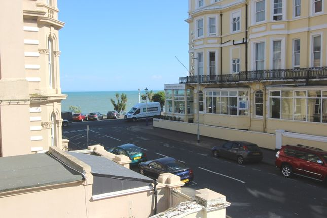 Sea Views of Trinity Place, Eastbourne BN21