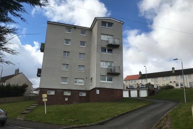 Thumbnail Flat for sale in Ewing Road, Lochwinnoch