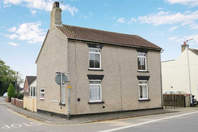Thumbnail Detached house for sale in High Street, Billinghay, Lincoln