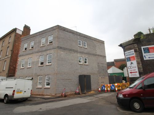 Thumbnail Flat to rent in Room 9, Moss House, Moss Street, Leamington Spa