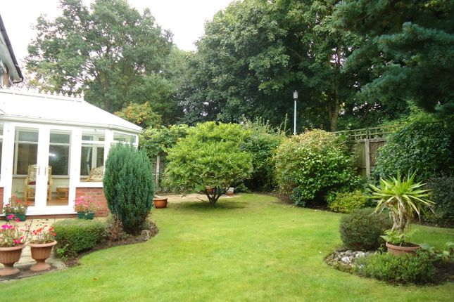 Semi-detached house to rent in Hendham Close, Hazel Grove, Stockport