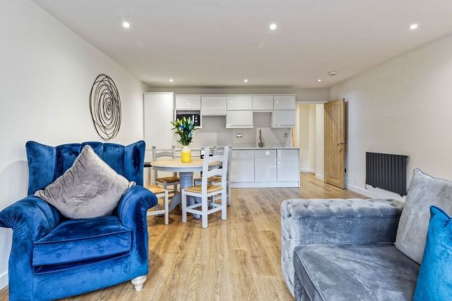 Thumbnail Flat for sale in Sea View Street, Cleethorpes