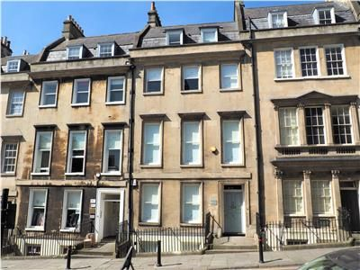 Thumbnail Office to let in 7 Gay Street, Bath, Bath And North East Somerset