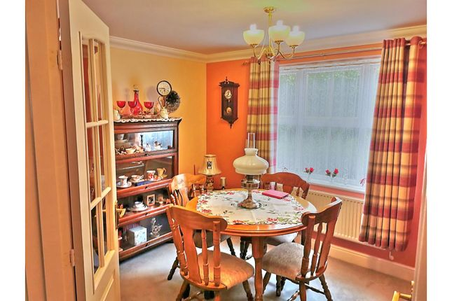 Dining Room of Fennel Way, Thetford IP24
