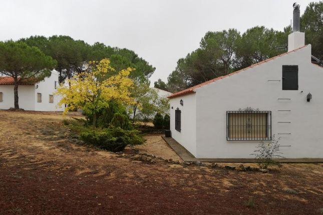 Thumbnail Commercial property for sale in 02694 Higueruela, Albacete, Spain